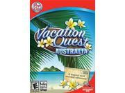 VACATION QUEST: AUSTRALIA PC AMARAY (WIN XPVISTAWIN 7)
