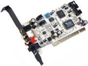 Musiland Moli 24Bit / 192KHz PCI Interface Sound Card
