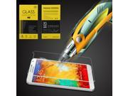 Ultra-thin 9H Design High Transparency Anti-Explosive LCD Tempered Glass Screen Protector for Samsung Galaxy Note3