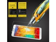Ultra-thin 9H Design High Transparency Anti-Explosive LCD Tempered Glass Screen Protector for Samsung Galaxy Note 4
