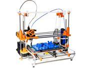 3D Printer Model AW3D XL Assembled and CalibratedPrint in 11 different materials