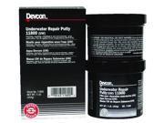 Devcon - 11800 - Putty, Metal, 1 Lb