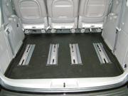 Carbox - CB-201530BL - 2007 Kia Sedona Carbox II Cargo Liner - Black