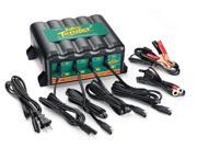 Battery Tender - 022-0148-DL-WH - Battery Charger, 12VDC, 1.25A