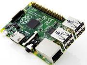 Raspberry Pi Model B+ 512MB - element14