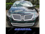 09-10 Lincoln MKS Stainless Steel Mesh Grille Grill Insert