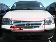 00-03 Ford Windstar Perimeter Grille Grill Insert