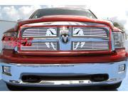 2009-2010 Dodge Ram 1500 /2011-2012 Ram 1500 All Model Symbolic Grille Grill Insert