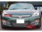 07-09 Saturn Sky Billet Grille Grill Combo Insert   # S67821A