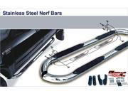 Landrover Range Rover Sport S/S Side Step Nerf Step Side Bars Running Boards