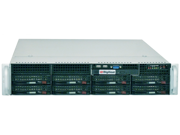Digiliant R20008LS-NW 8TB Windows Storage Server