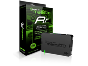 MAESTRO ADS-MRR UNIVERSAL RADIO REPLACEMENT & STEERING WHEEL INTERFACE ADSMRR