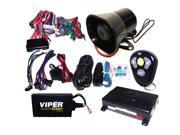 Viper DSS5500 Car Remote Start Keyless Alarm Smart Start GPS Tracking DSS5500