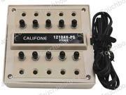 Califone 1210AVPS Listening Centers