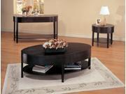 Sleek Design Coffee Table by Coaster Furniture