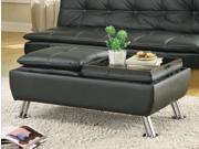 Coaster Storage Ottoman 300283