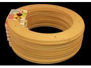 "12 Pack, 9"" Biodegradable Floral Craft Ring, Ez Glueable Wreath Form, for Photo Frame, Candle Ring, Etc"
