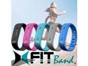 XFit Fitness Band