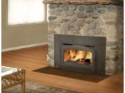 Napoleon EPI3T Cast Iron EPA Traditional Wood Burning Insert- Black