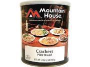 Pilot Bread Crackers - 67 Servings (1 cracker per serving)