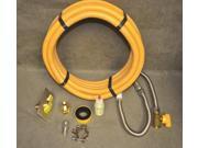 HPC Pro Flex Gas Appliance Installation Kit