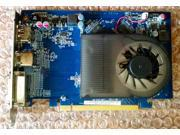 HP 679219-001 ATI Radeon HD 7570 PCIe x16, 2GB DDR3/GDDR5 memory, full height graphics card