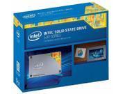 Intel 530 Solid State Drive Retail Kit 120gb - SSDSC2BW120A4K5 [PC]