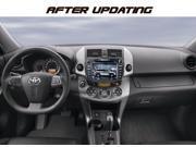 Caska In-dash Car DVD Player Sygic GPS Navigation Unit for Toyota RAV4 Toyota RAV4 2005, 2006, 2007, 2008, 2009, 2010, 2011