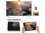 RKM MK05 Amlogic S805 Android 4.4 Cortex-A5 Quad Core 4K*2K 1G 8GB Bluetooth XBMC Miracast DLNA HDMI WIFI HD TV BOX