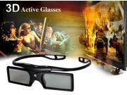 Gonbes G15-DLP 3D Active shutter Glasses 144HZ for Optoma /Benq /Viewsonic /Acer /Dell/ Vivitek /Sharp/ LG/NEC /Mitsubishi DLP-LINK 3D Projectors