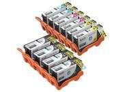 Lexmark 100 Standard Print Cartridge Bundle