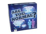 Are You Normal Board Game