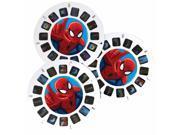 View Master Spiderman Reels