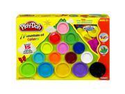 Play-Doh: Mountain of Colors