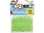 The Cra-Z-Art Shimmer 'N Sparkle Cra-Z-Loom Fashion Colors Ru - Bright Green