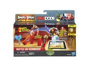 Angry Birds Star Wars Telepods - Battle on Geonosis Set