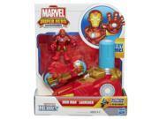 PlaySkool Marvel Deluxe Launcher - Iron Man
