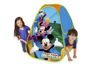 Disney Mickey Mouse Hideaway Play Tent