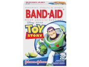 Johnson & Johnson Disney Pixar Toy Story Band Aids 20-Count