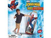 42 inch Spider-Man Bop Bag #zCL