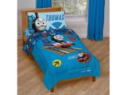 Thomas & Friends 4-Piece Toddler Bed Set