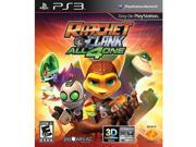Ratchet & Clank: All 4 One for Sony PS3