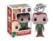 POP Television VINYL: Big Bang Theory - Sheldon