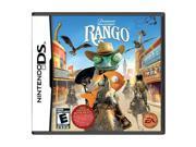Rango for Nintendo DS #zMC