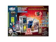 Pavilion Illusions Magic Set