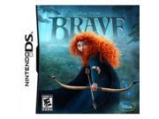 Disney Pixar Brave: The Video Game for Nintendo DS