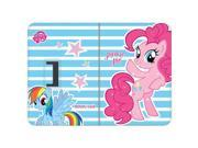 My Little Pony 7 inch Universal Portfolio Case