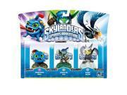 Skylanders Spyro's Adventure Characte - Wrecking Ball/Stealth Elf/Sonic Boom