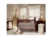 NoJo Dreamy Nights 4-Piece Crib Set