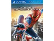 The Amazing Spider-Man PlayStation Vita